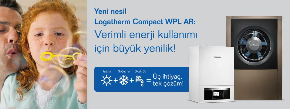 Logamax U072